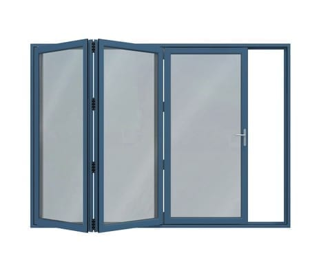 Aluminium Bi-Fold Doors For Trade | Direct From The Manufacturer | Quickslide  sc 1 st  Quickslide & Aluminium Bi-Fold Doors For Trade | Direct From The Manufacturer ...