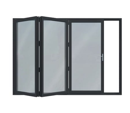 Aluminium Bi Fold Doors Direct From The Manufacturer