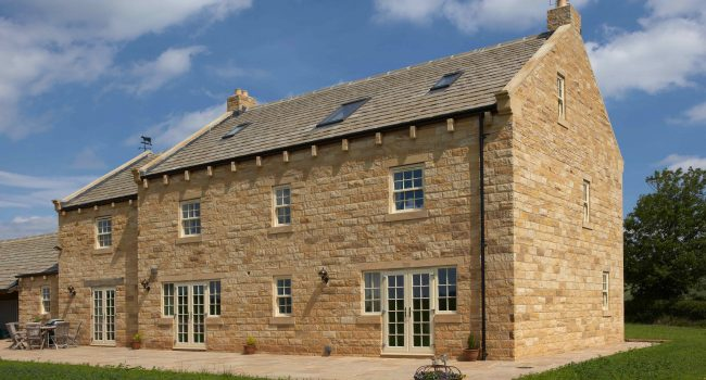 Farm House – Harrogate