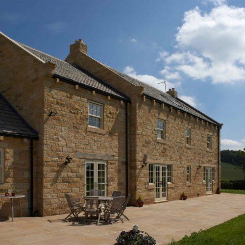 Farm House - Harrogate - Full Exterior
