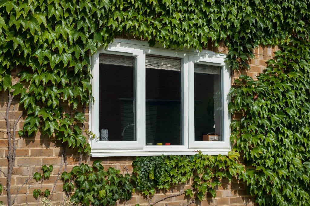 Pvcu Casement Trade Windows Direct From The Manufacturer