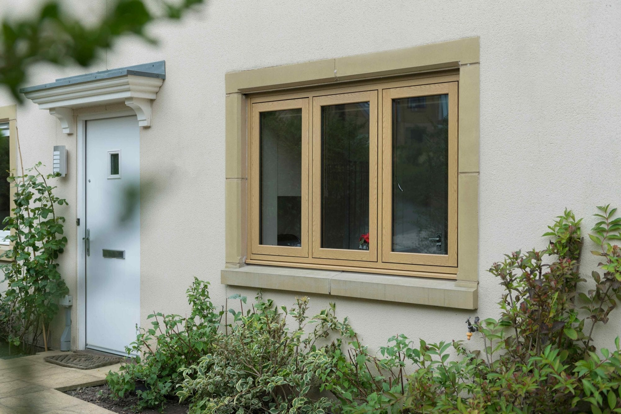 Flush Casement Windows For Trade Award Winning Window