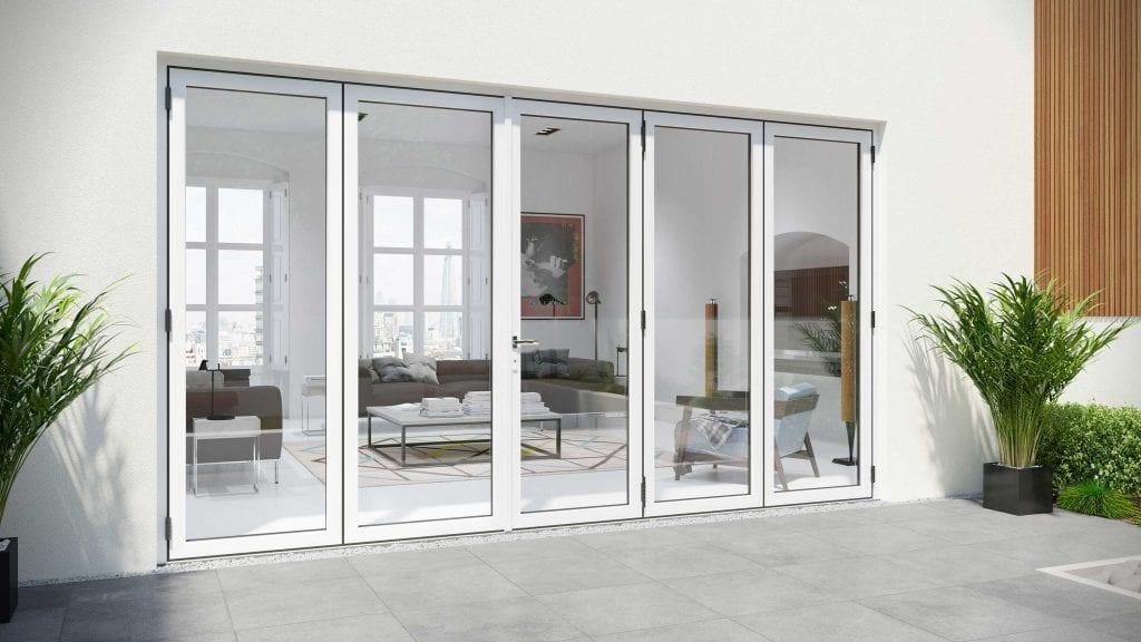 Gallery & Warmcore Doors For Trade | Warmcore Door Suppliers | Quickslide Doors
