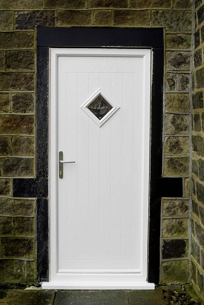 Grp Composite Doors For Trade Award Winning Manufacturer