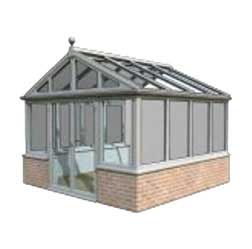 computer model conservatory