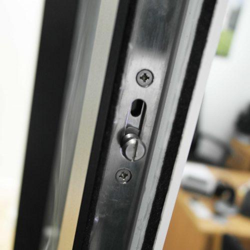 Aluminium French Doors Award Winning Uk Manufacturer