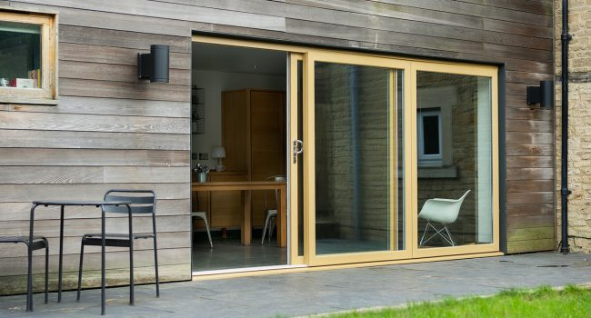 Patio Trade Doors Award Winning Uk Door Manufacturer Quickslide