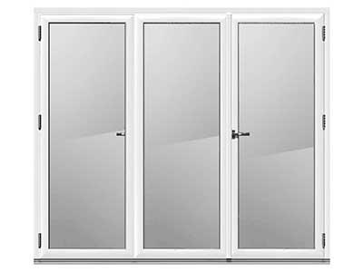 Photos of Quick Slide Bi Folding Doors  sc 1 st  Folding Doors & Folding Doors: Quick Slide Bi Folding Doors