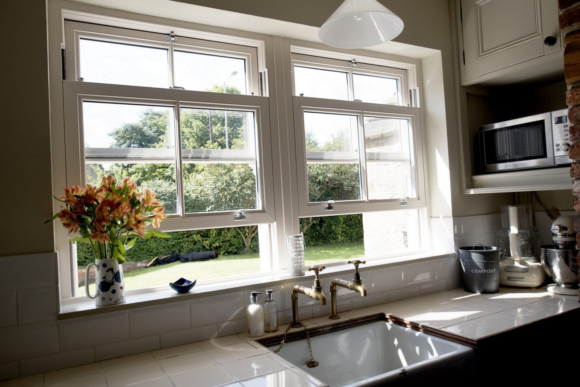 Pvcu Sash Windows Award Winning Uk Manufacturer