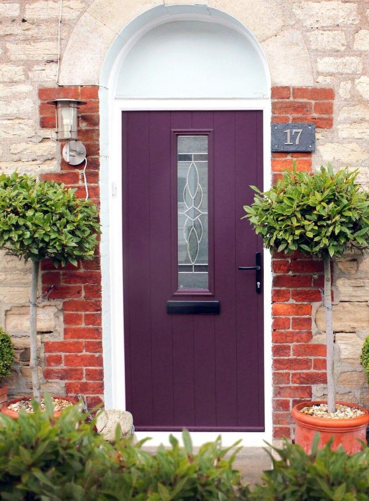 Solidor Composite Trade Doors | Award Winning Door Manufacturer ...