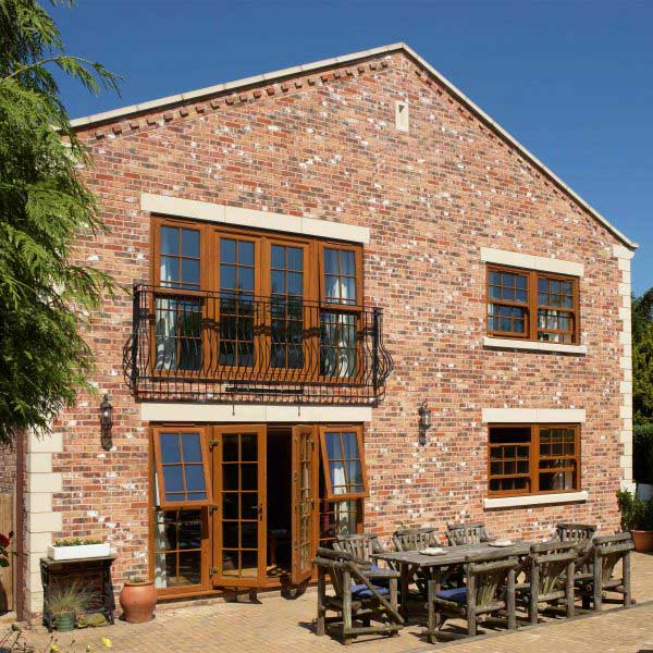 Barn Conversion – Yorkshire