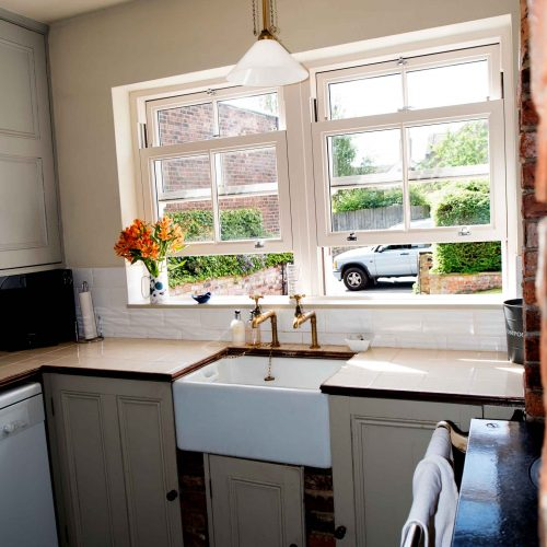Semi-detached - Liversedge - Kitchen Interior 2