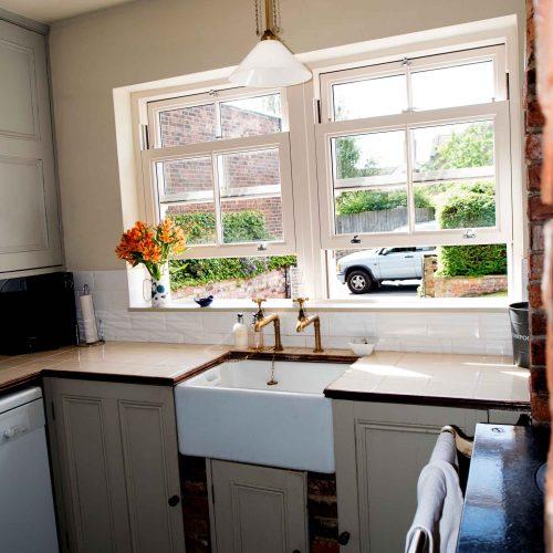 Semi-detached - Liversedge - Kitchen Interior 2
