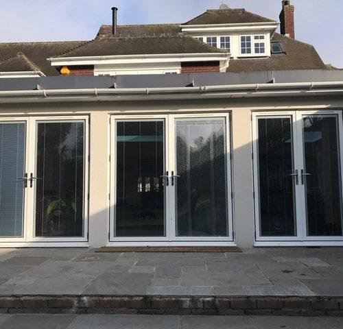 Large Refurbished Property - Essex - Exterior 4