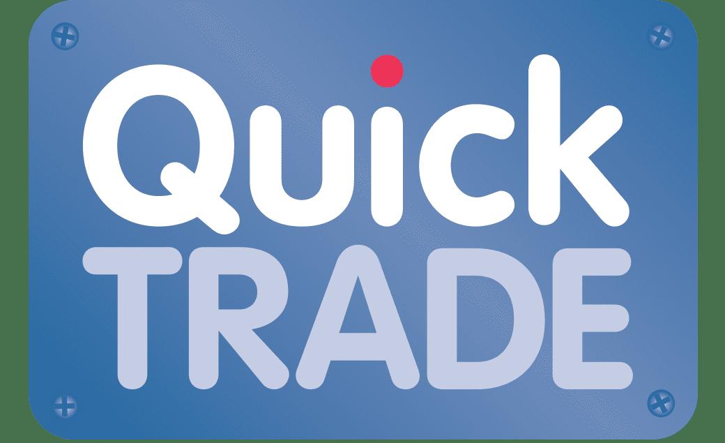 Quick Trade Logo