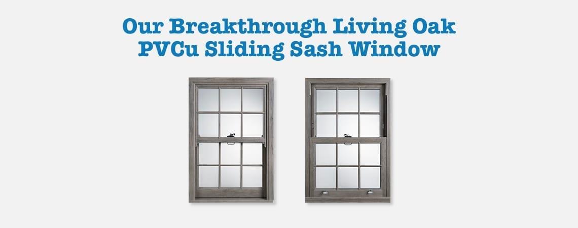 living oak windows