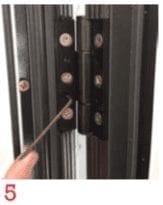 adjust-hinges