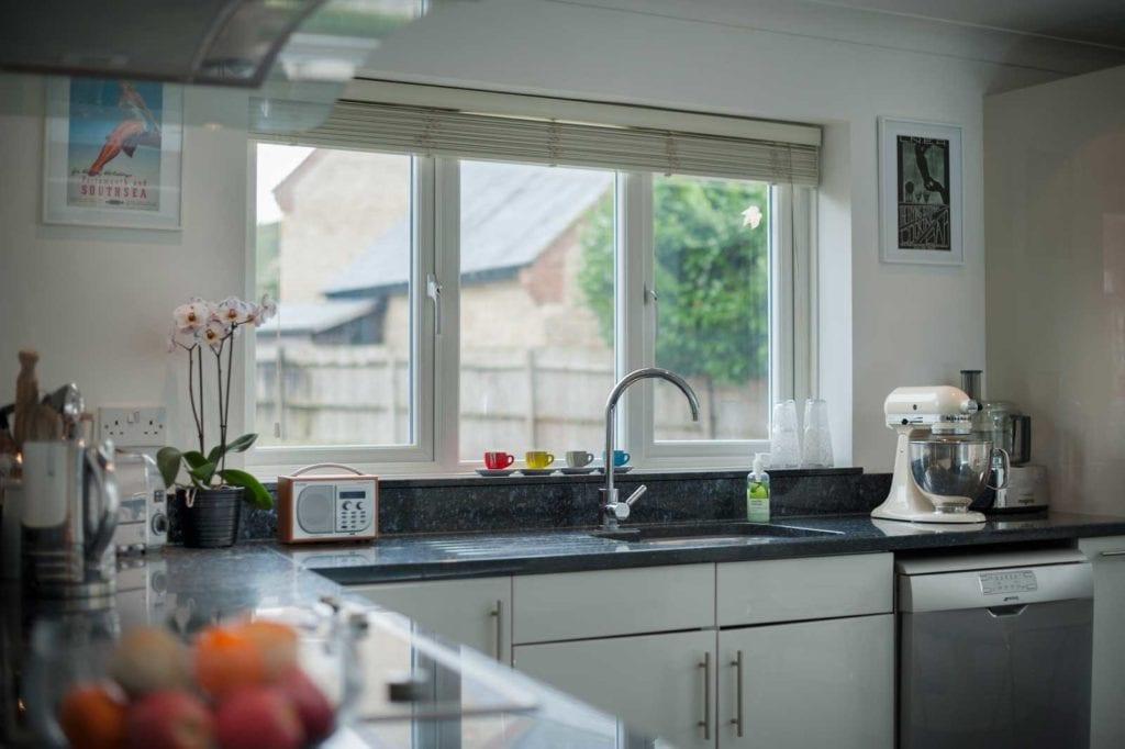 prevent condensation on windows