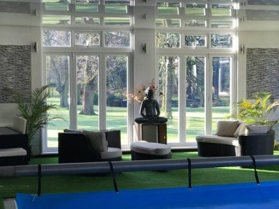 Large Refurbished Property - Essex - Interior 3
