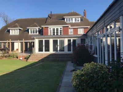 Large Refurbished Property - Essex - 1