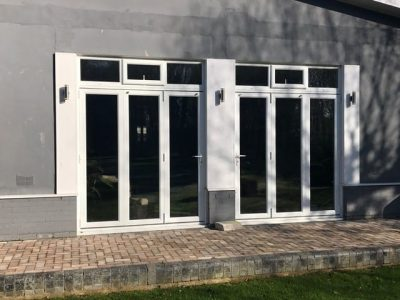 Large Refurbished Property - Essex - Exterior 5