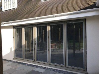Large Refurbished Property - Essex - Exterior 3