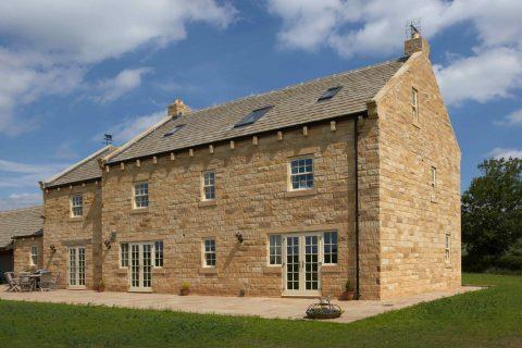 Farm House - Harrogate