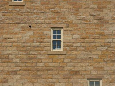 Farm House - Harrogate - Exterior Windows