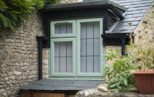 PVCu Windows in Chartwell Green