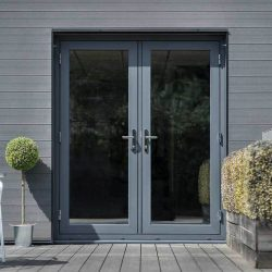 Flush-French-Doors