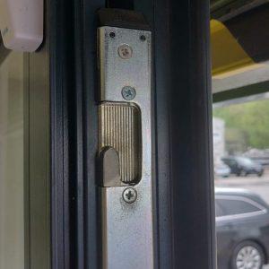 Espag Locking Keep