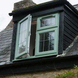 PVC-Casement-Window
