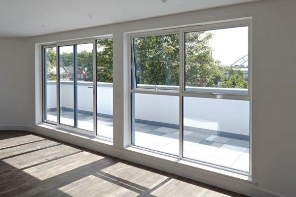 aluminium patio sliding doors Birmingham