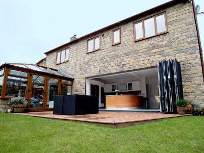 Modern Detached - West Yorkshire