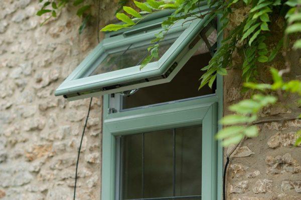 casement window costs birmingham