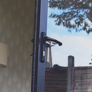Lever/Lever Handle