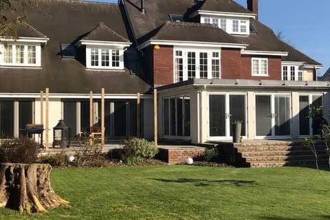 Large Refurbished Property - Essex