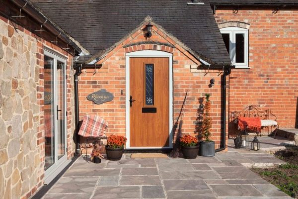 panelled door costs birmingham