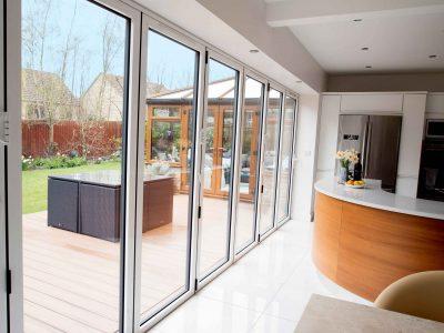 Modern Detached - West Yorkshire - Interior 1