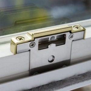Upgraded Locking Keep x2