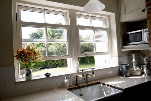 sliding sash window costs Birmingham