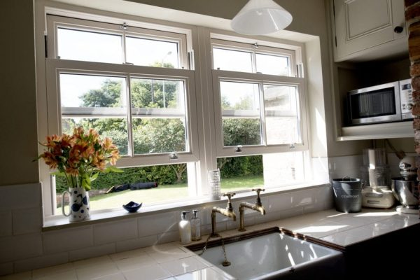 sliding sash window costs Peterborough