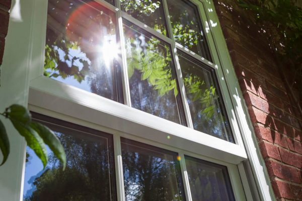 sliding sash window costs fareham