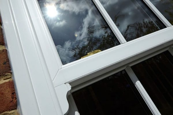 sliding sash window fareham
