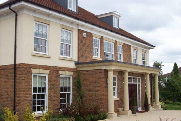 sliding sash windows Peterborough