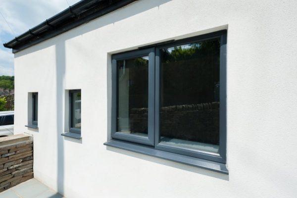 upvc casement windows Leeds