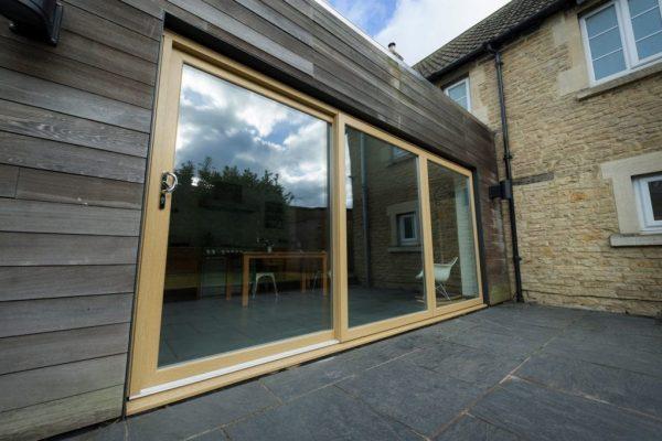upvc patio sliding doors Leeds